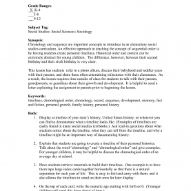 Best Sociology Lesson Plans Worksheets For All | Download And Share Worksheets | Free O