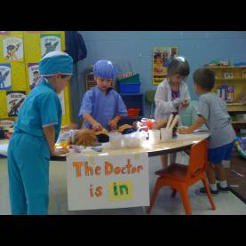 Briliant Community Theme Preschool Community Helpers Themes Worksheets For All | Download And Shar