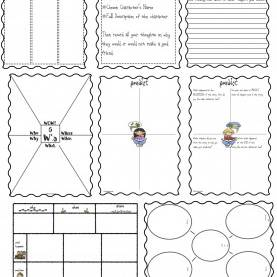 Briliant Guided Reading Independent Activities You Can Use These Worksheets As A Follow Up Activity After Guide