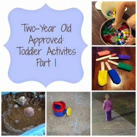 Briliant Home Learning For 2 Year Olds Toddler Activities That Are Easy To do At Home | Kids | Pinte