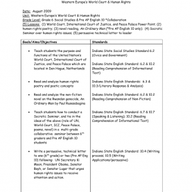 Briliant Lesson Plan 6Th Grade English World_Court_Lesson_