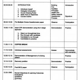 Briliant Reading Recovery Lesson Plan Template 6 Lesson Plan Templates - Excel Pdf For