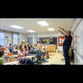 Briliant Science Classroom Activities For Middle School Whole Brain Teaching 5 Step Lesson: Middle School Science - You