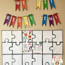 Complex 1St Day Of School Lesson Plans 3Rd Grade First Week Of School Activities For 3Rd Grade | Interest Inventor