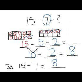 Complex 1St Grade Math Lessons Lesson 4.5 Go Math First Grade | Math | Sh