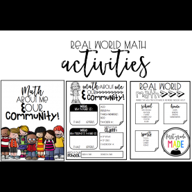 Complex 2Nd Grade Community Lesson Plans First Day Of School Lesson Plans And Activities - First Grade
