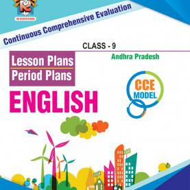 Complex English Lesson Plan For Class 9 Lesson Plan - Class 9 English