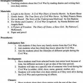 Complex Grade 8 Lesson Plan Annotated Bibliography Introduction   Writing An Annotate