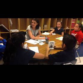 Complex Guided Reading 5Th Grade Guided Reading In 5Th Grade-Beginning A Lesson - You
