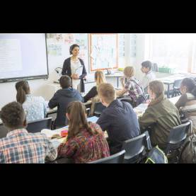 Complex How To Present A Lesson In Class Resources For Esl Teac