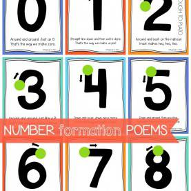 Complex How To Teach Writing Numbers In Kindergarten 20 Super Fun Number Games For Kids   Number Formation, Maths An
