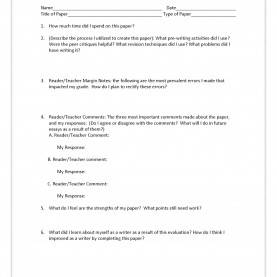 Complex Junior High School English Lesson Plans Teach It Write : Write Right! Incredible Critique Forms And Rub