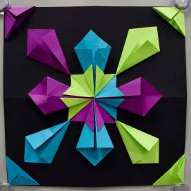 Complex Lesson Plan For Teaching Origami The Lesson Plan Blog Of Fifth-Year Elementary Art Teacher Mr