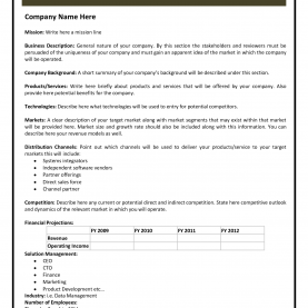 Complex Lessons Learned Executive Summary Template Example Of Executive Summary Of A Business Plan - Targer.Golde