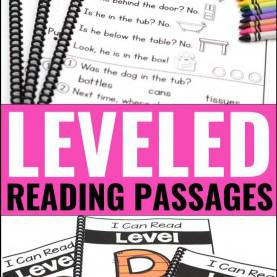 Complex Leveled Passages For Guided Reading Free Reading Award Certificate Printables For Kids! | Levele