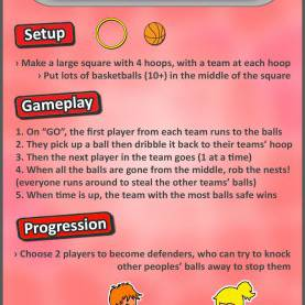 Excellent 1St Grade Pe Lesson Plans Kindergarten To Grade 2 Pe Games - Complete Sport Skill And Game