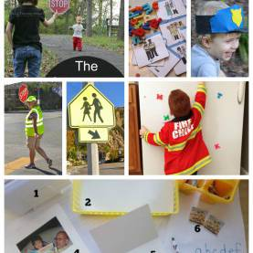 Excellent Community Activities For Preschoolers Teach About Community Helpers With Role Playing | A Preschoo