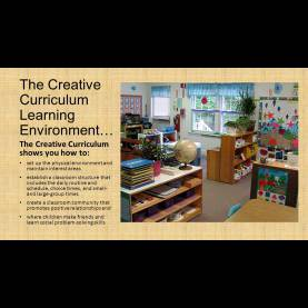 Excellent Creative Curriculum Classroom Setup The Creative Curriculum: Is It Right For Your Child? - Ppt Down