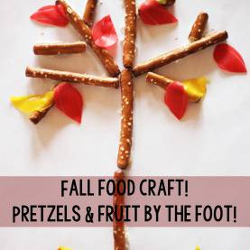 Excellent Fall Classroom Crafts Fall Kids Or Classroom Craft. | Dani Marie