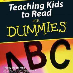 Excellent Guided Reading For Dummies Amazon.Com: Teaching Kids To Read For Dummies (978076454043