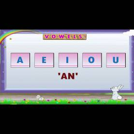 Excellent How To Teach English For Grade 1 A/an - Lessons - Tes T