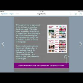 Excellent Lesson Plans Using Book Creator Lesson Plan For A Flipped Classroom With Book Creator - Boo