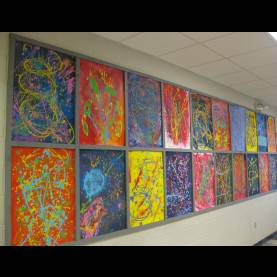 Excellent Middle School Drawing Lessons Middle School Acrylic Painting Lessons - Google Search | Paintin