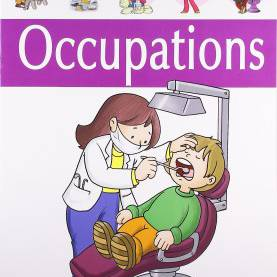 Excellent Occupations For Preschoolers Buy Occupations - My Very First Preschool Book Book Online At Lo