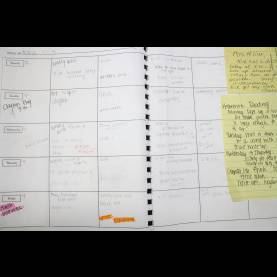 Excellent Teachers Daily Plan Book Intasc Standards | Britney Hil