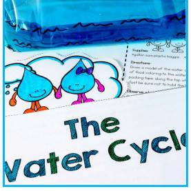 Fresh 5E Model Lesson Plan Water Cycle The 25+ Best Water Cycle Model Ideas On Pinterest | Simple Scienc