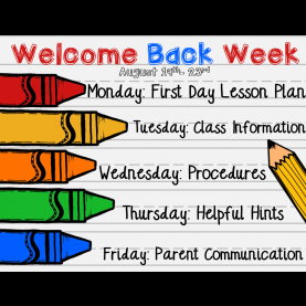 Fresh Back To School Lesson Plans For Kindergarten Procedures, Procedures   School Lessons, Teacher And Sc
