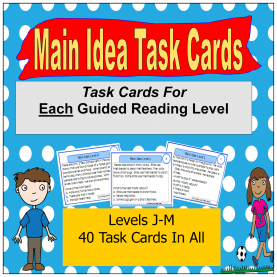 Fresh Guided Reading Cards Guided Reading Books Are Leveled, And Task Cards Can Be To