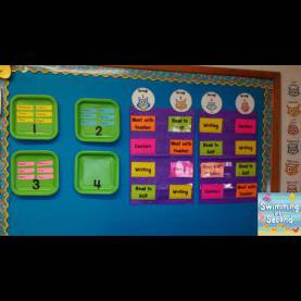 Fresh Guided Reading Group Names Guided Reading Tools €? Swimming Into Se