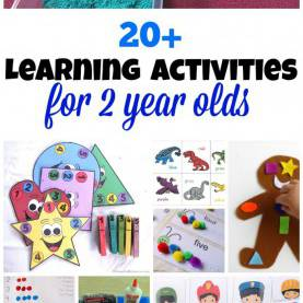 Fresh Learning Activities For 2 Year Olds 20+ Printable Learning Activities For 2 Year