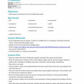 Fresh Lesson Plan 9 11 High School Pin By Newseumed On 9/11 High School Lesson Plans - For Actio