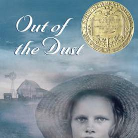 Fresh Out Of The Dust Lesson Plans Out Of The Dust Teaching Guide | Schola