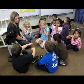 Fresh Pre K Teacher New Session, Same Question: Where'S The Money For Pre-K In Indian