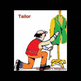 Good About Our Helpers Our Helpers- Doctors, Teacher, Tailor For Children Class 2 - You