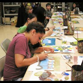 Good Art Classes For Teens Youth Classes - Coral Springs Museum Of Artcoral Springs Museum O