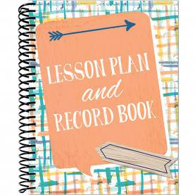 Good Buy Lesson Plan Book Confetti Splash Lesson Plan Book | Eureka Sc