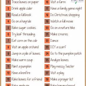 Good Fall Writing Activities 25 Fall Writing Prompts For