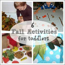 Good Fun Autumn Activities For Toddlers Hello, Summer! 6 Must-Haves For The Beach | Activities, Autumn An