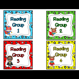 Good How To do Guided Reading Groups Best Guided Reading Clipart #14478 - Clipartion