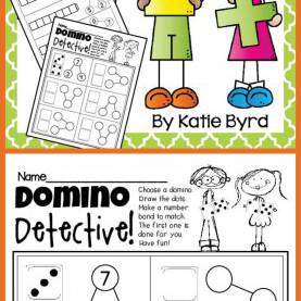Good Lesson Plans For Kindergarten Math Addition And Subtraction Number Bonds ~ Addition ~ Subtraction Memorable Math (Easy Pre