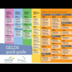 Good Lesson Plans For Toddlers Classroom Georgia Early Learning And Development Standards (Gelds) Quic