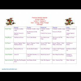 Good Preschool Lesson Plans For October Preschool Weekly Report Template Cool Toddler Lesson Plans Fo