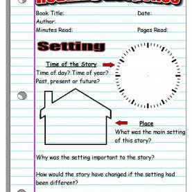 Good Reading Lesson Book Instant Lesson Plans For Any Book (Perfect For Substitute