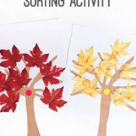 Good Red Leaf Yellow Leaf Lesson Plan 67 Best Leaves Images On Pinterest | Autumn Leaves, Fall And Fal