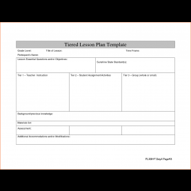 Great Avid Lesson Plan Template 8+ Lesson Plan Template Doc - Bookletemplate