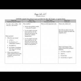Great How To Make A Lesson Plan College Delta Scape: How do You Teach Problem Solv